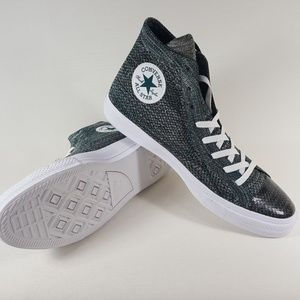 Converse Flyknit Chuck Taylor All Star Nike CTAS